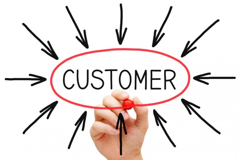 Customer-Focus