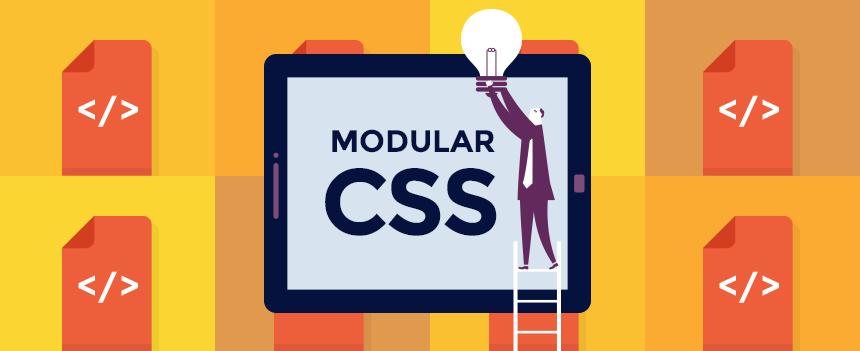 modularCSS