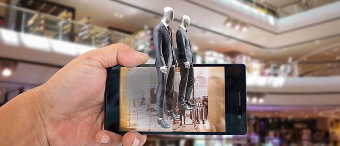 Client focus in mobile