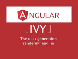 Angular IVY