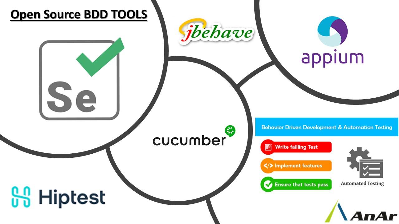 BDD Tools