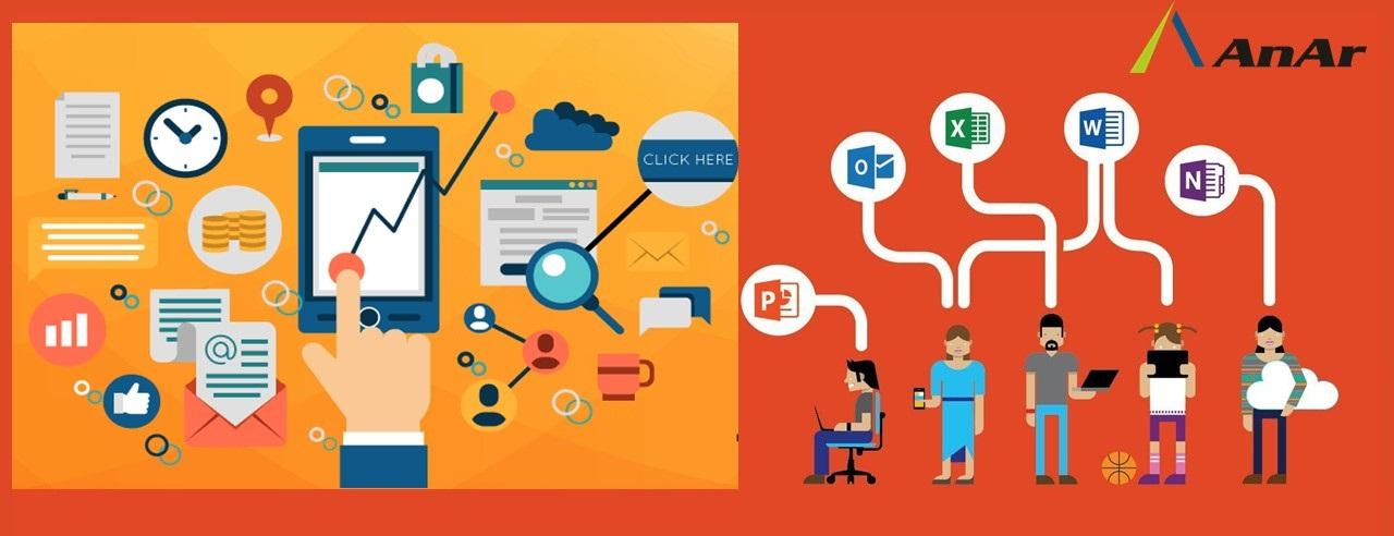 Office 365_Digital Transformation