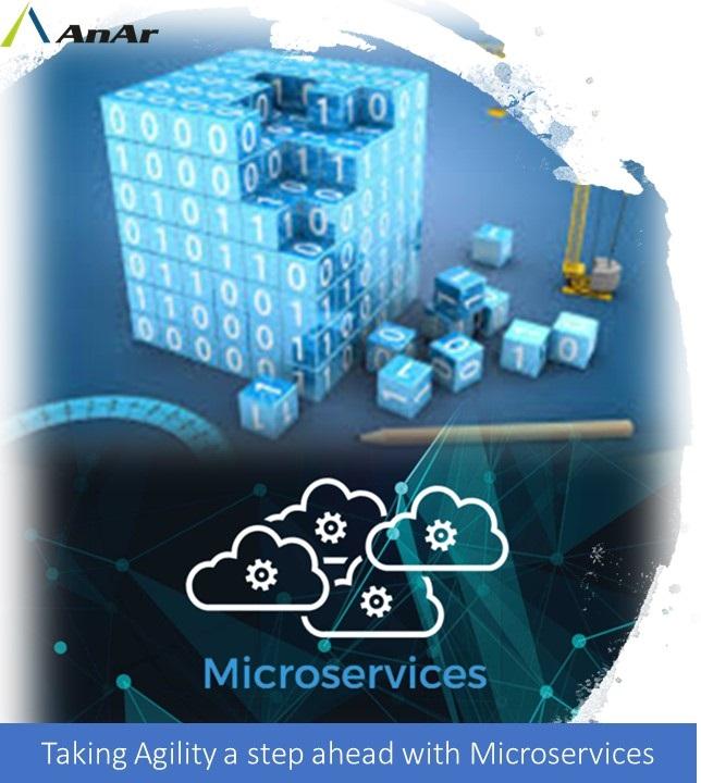 Microservices Agility