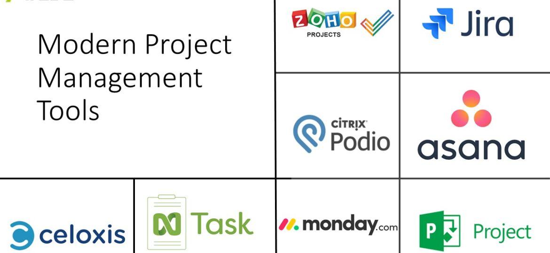 PM-tools