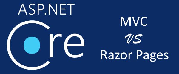 Razor-Pages-vs.-MVC (Demo)