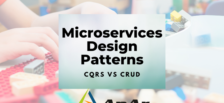 microservices development patterns curd cqrs